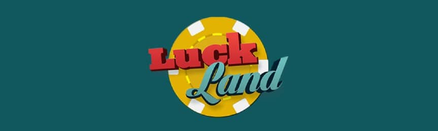 luckland promo