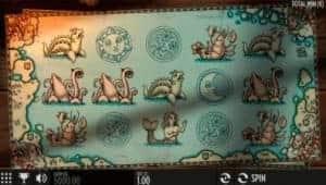 Uncharted Seas screenshot 2