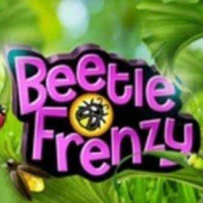 Beetle Frenzy logo
