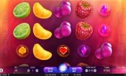 Berry Burst screenshot 1