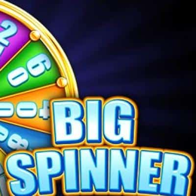 Big Spinner logo
