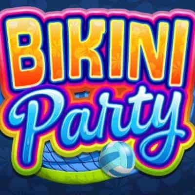 Bikini Party logo
