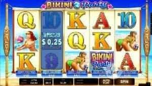 Bikini Party screenshot 2