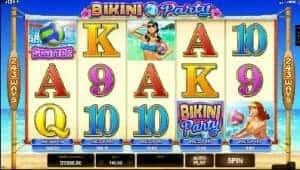 Bikini Party screenshot 3