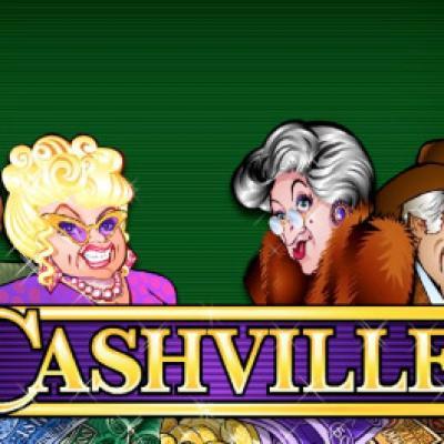 Cashville logo