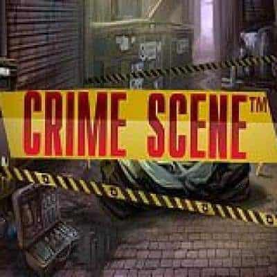 Crime20Scene
