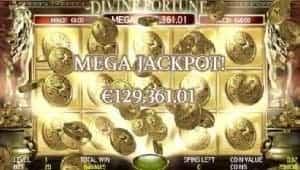 Dive Fortune screenshot 1