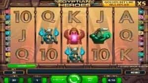 Egyptian Heroes screenshot 3
