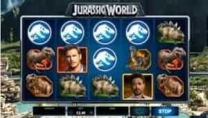 jurassic screenshot 2