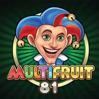 MultiFruit 81 logo