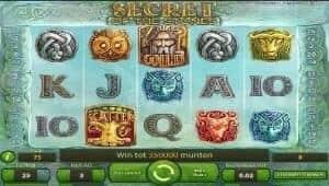 secret of the stones screenshot 1
