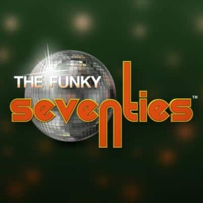Funky Seventees logo