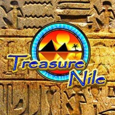 treasure nile logo