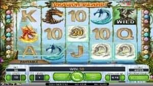 Dragon Island screenshot 3