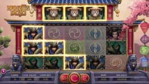 Hanzo's Dojo screenshot 2