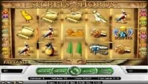 Secrets of Horus screenshot 2