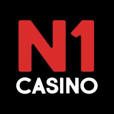 n1 casino logo