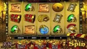 treasure room screenshot 3