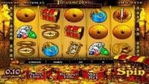 treasure room screenshot 2