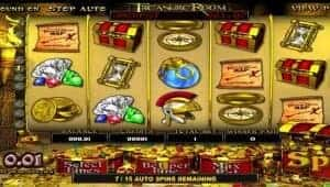 treasure room screenshot 3