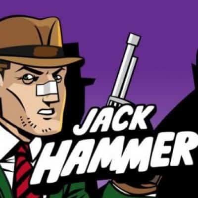 Jack Hammer Logo 1