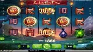 Lights Slot Screenshot 2
