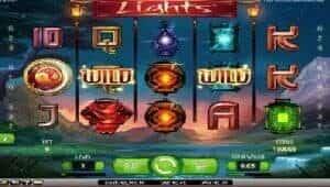 Lights Slot Screenshot 3