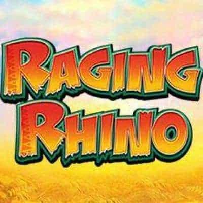 Raging Rhino Screenshot 4
