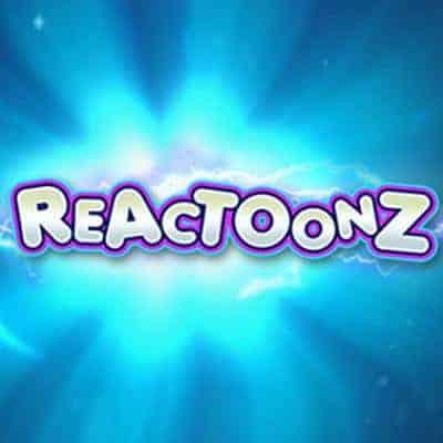 Reactoonz screenshot 4