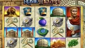 Rome & Egypt screenshot 1