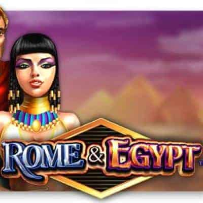 Rome & Egypt Screenshot 4