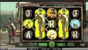 Steam Tower Screenshot 2