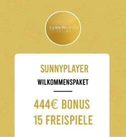 sunnyplayer login