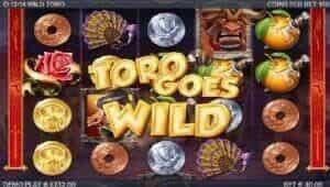 Wild Toro SS 2