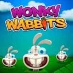 Wonky Wabbits logo