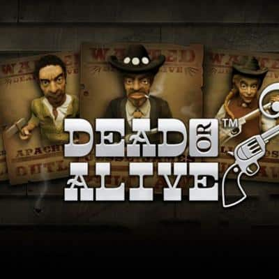 Dead of alive logo