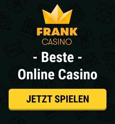 Frank - Beste Casino 2020