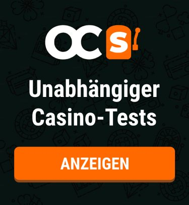 casino test
