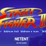 street fighter slot