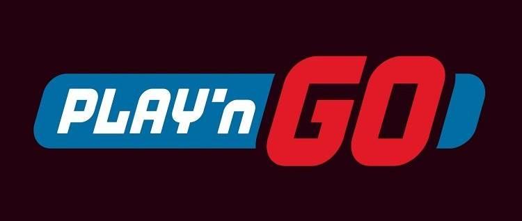 Online Casino Software-Entwickler Play'n GO logo