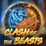 clash of the beasts logo